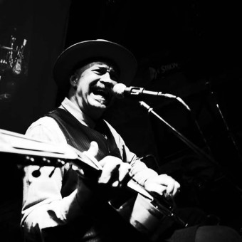 What the Dickens Rambling Steve Gardner  Solo LIVE Tuesday February 2, 2016
