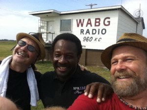 WABG Awesome AM--Rambling Steve Gardner, JAMES POE, Bill Steber