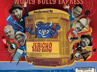 Wooly Bully Express (2010 Blues Cat Records)