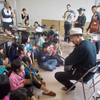 FUKUSHIMA Two Day Workshop 1/20-21-2017