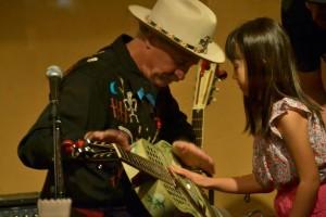 Rambling Steve on tour in Jest Japan