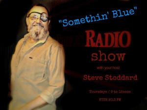 "KTUH FM 90.3 THUR. 2/11 ""Somethin' Blue"" 9-noon"