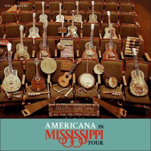 Americana MS Tour 2016