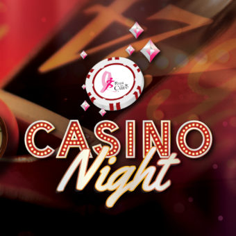 SEPT 8 RUN FOR THE CURE CASINO NIGHT