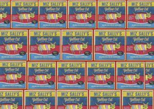 MIZ SALLY'S dvd