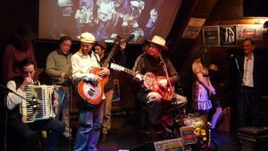 Miz Sally's Yellow Cat Song Book DVD/CD Event (TOKYO) 1/28/18