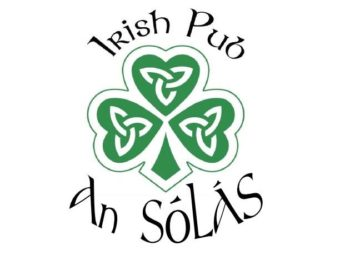 An Solas Irish Pub  Saturday July 20, 2018