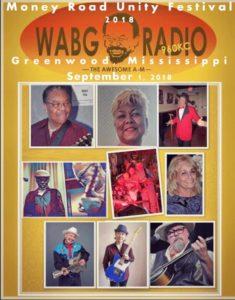 WABG/MONEY ROAD UNITY FESTIVAL