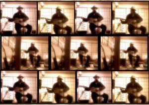 Rambling Steve Gardner Hobgoblin Shibuya