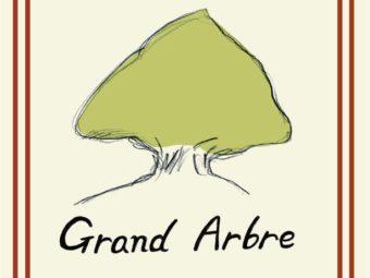 GRAND ARBRE Sun. 6/23/19
