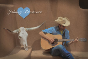Johnny Heart