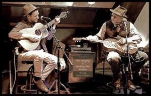 Felix Sonnyboy & Ramblin g Steve Gardner 10:2020 WtDs